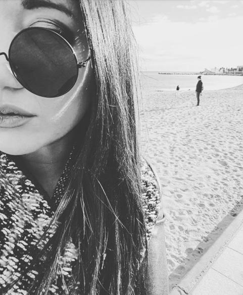 Playa de Barceloneta